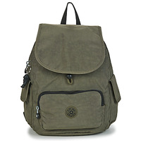 Bags Women Rucksacks Kipling CITY PACK S Green
