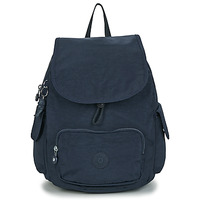 Bags Women Rucksacks Kipling CITY PACK S Marine