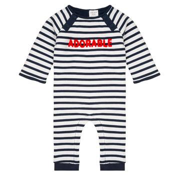 material Boy Jumpsuits / Dungarees Carrément Beau Y94188 Multicolour