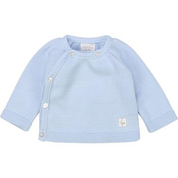 material Boy Long sleeved shirts Carrément Beau Y95232 Blue