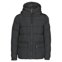material Men Duffel coats Scotch & Soda 158279 Black