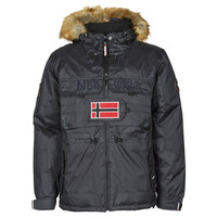 material Men Parkas Geographical Norway BENCH Marine