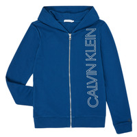 material Boy sweaters Calvin Klein Jeans IB0IB00668-C5G Blue