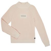 material Girl jumpers Calvin Klein Jeans IG0IG00680-PGB Grey