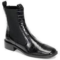 Shoes Women Mid boots Jonak BOLIVIA Black