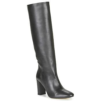 Shoes Women Boots Jonak CALIME Black