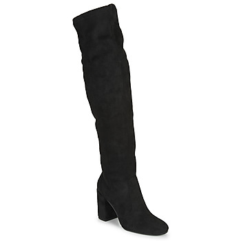 Shoes Women High boots Jonak MILO Black
