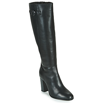 Shoes Women Boots Jonak AUDINE Black
