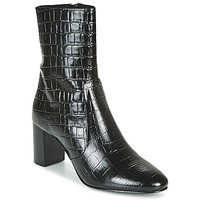 Shoes Women Ankle boots Jonak DIDLANEO Black