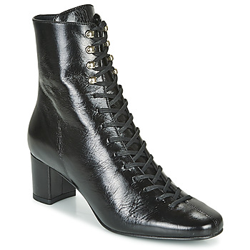 Shoes Women Ankle boots Jonak DRIMACO Black