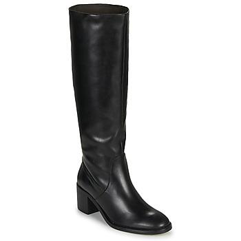 Shoes Women Boots Jonak MAMELI Black