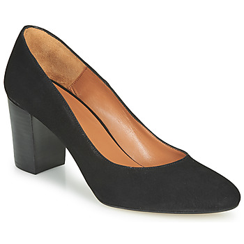 Shoes Women Court shoes Jonak VULCANE Black
