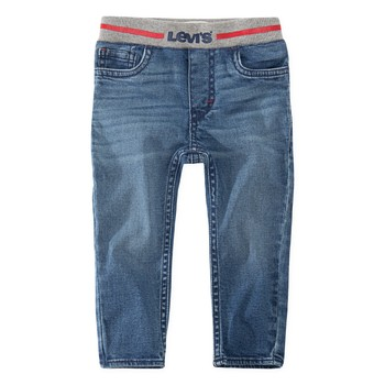 material Boy Skinny jeans Levi's PULL-ON SKINNY JEAN Blue