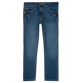 material Boy slim jeans Levi's 511 SLIM FIT JEAN Blue