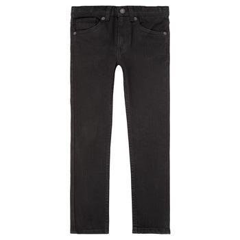 material Boy Skinny jeans Levi's 510 SKINNY FIT JEAN Black