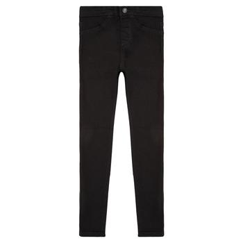 material Girl leggings Levi's PULL-ON LEGGINGS Black