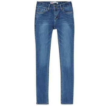 material Boy Skinny jeans Levi's SKINNY TAPER JEANS Blue