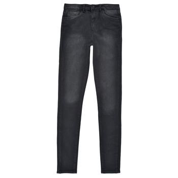 material Girl Skinny jeans Levi's 720 HIGH RISE SUPER SKINNY Black