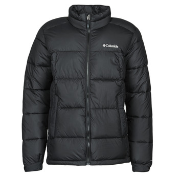 material Men Duffel coats Columbia PIKE LAKE JACKET Black