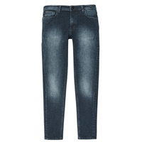 material Boy slim jeans Jack & Jones JJILIAM Blue