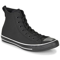 Shoes Men High top trainers Converse CHUCK TAYLOR ALL STAR - UTILITY Black