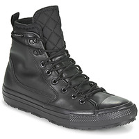 Shoes Men High top trainers Converse CHUCK TAYLOR ALL STAR ALL TERRAIN Black / Black