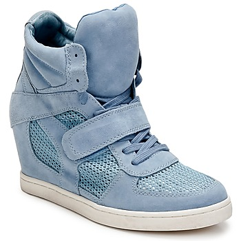 Trainers Ash COOL Blue 350x350