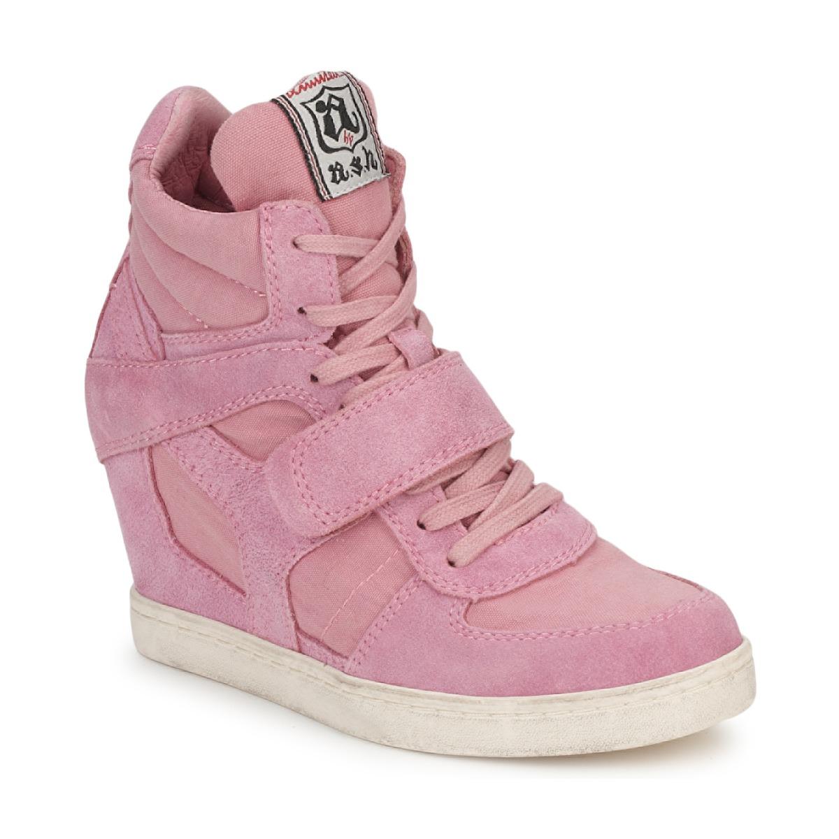 Ash COOL Pink