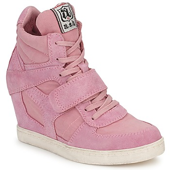 Trainers Ash COOL Pink 350x350