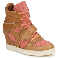 High top trainers Ash COCA