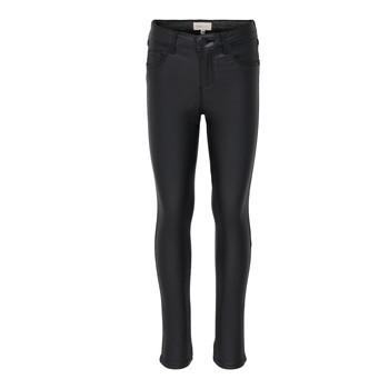 material Girl slim jeans Only KONROYAL Black