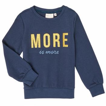 material Girl sweaters Only KONMINA Marine