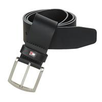 Accessorie Men Belts Tommy Hilfiger NEW DENTON BELT 4.0 Black