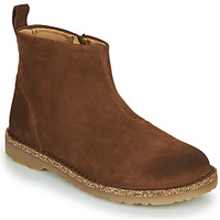 Shoes Women Mid boots Birkenstock MELROSE Brown