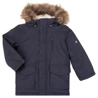 material Boy Parkas Name it NMMMIBIS Blue