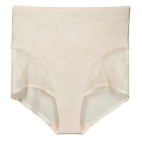 Underwear Women Knickers/panties Triumph WILD ROSE SENSATION Beige