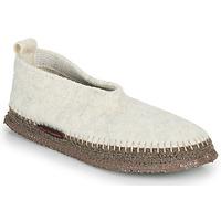 Shoes Women Slippers Giesswein TEGERNAU Beige