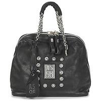 Bags Women Handbags Airstep / A.S.98  Black