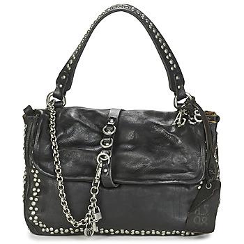 Bags Women Shoulder bags Airstep / A.S.98 200524-201-6002 Black