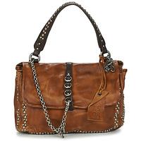 Bags Women Shoulder bags Airstep / A.S.98 200524-201-0001 Brown