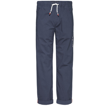 material Boy 5-pocket trousers Tommy Hilfiger KB0KB05911-C87 Marine