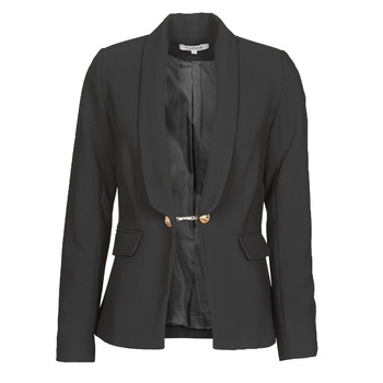 material Women Jackets / Blazers Morgan VETINI Black