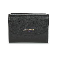 Bags Women Wallets LANCASTER Dune Black