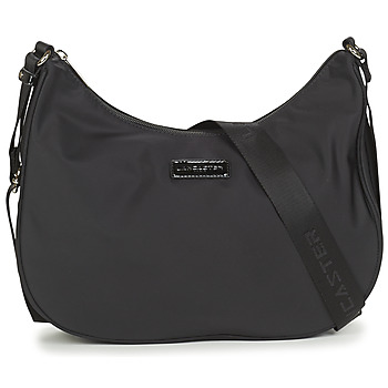 Bags Women Shoulder bags LANCASTER BASIC Black