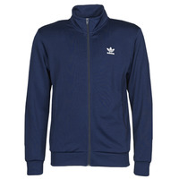 material Men Jackets adidas Originals ESSENTIAL TT Blue / Navy / Collegial