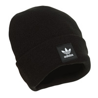 Accessorie hats adidas Originals AC CUFF KNIT Black