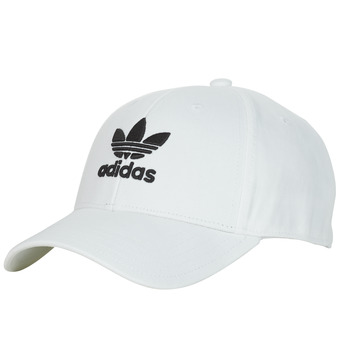 Accessorie Caps adidas Originals BASEB CLASS TRE White