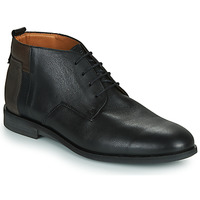 Shoes Men Mid boots Kost DOUGLAS 98A Black