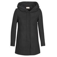 material Women coats Moony Mood NANTE Black