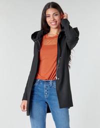 material Women coats Moony Mood NANTE Black
